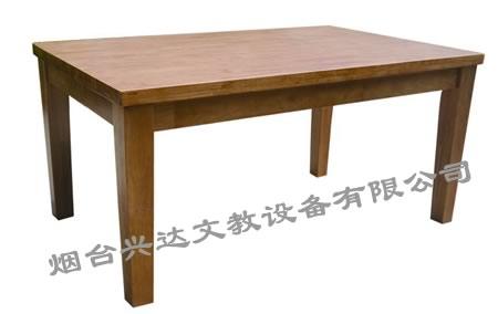 SJ-Y016阅览桌